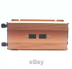 10000W 220V Solar Power Inverter Off Grid Converter 12V Transformer Automatic