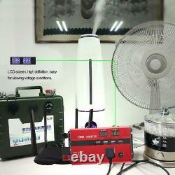 10000W Solar Power Inverter Off Grid Modified Sine Wave Converter 12/24V to 220V