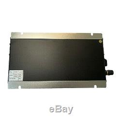 1000W Grid Tie Pure Sine Wave MPPT Solar Power Inverter 110V AC Output US Stock