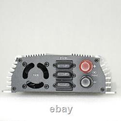 1000W Power Inverter Grid Tie Pure Sine Wave 220V DC 22-50V Solar Panel System