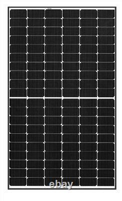 10kw Off-Grid Solar System Split Phase capable Lithium-ion Battery