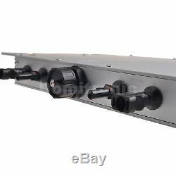 1200W MPPT Waterproof Solar Grid Tie Inverter DC22-50V to AC Power Inverter IP65