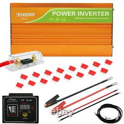 1200W Solar Panel Kit Solar Power SystemFor Home Camping RV Marine Shed Off Grid