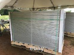 12pc REC 310W 72-cell Solar Panels (3.7kW) GRID-TIE READY! + 25 Year Warranty