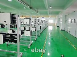 15KW Three Phase with Dual MPPT Grid-tied PV Power Solar Inverter Sun Generator
