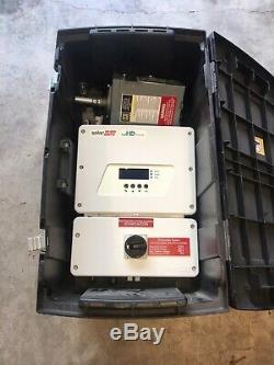 2018 Solar Edge Grid Tied Solar Power Inverter