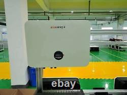 3.6KW Single Phase with Dual MPPT On-grid PV Power Solar Inverter Energy100-550V