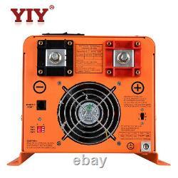 3KW DC12V/24V/48V Off-grid Power Inverter/Lead-acid Battery Charger AC120/230V