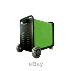 3KW Off-grid solar power generator 3.6 Kwh battery storage, mobile power source