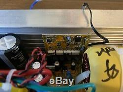 4000W 48V DC to 240V 50HZ Off Grid Pure Sine Wave Solar Power Inverter