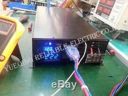 4000W Pure Sine Wave Inverter 36V to 230V Solar Power Home Off Grid with Remote