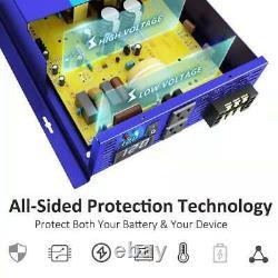 4000Watt Pure Sine Wave Inverter 48v to 110v 120v Off Grid Solar Power Inverter
