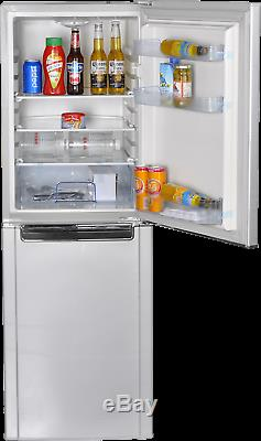 6.2 Cu Ft DC Solar Powered Refrigerator Free-Standing Off-grid Travel Outdoor