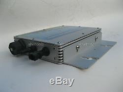 600W 24 auf 220V Solar Power Grid Tie Inverter Wechselrichter Stromwandler