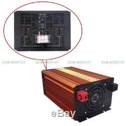 9 Different Off Grid / Grid Tie Power Inverter 1000w 1kw For Solar Panel Home