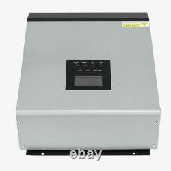 AC230V 48/24VDC Power Inverter & Off Grid Solar Pure Sine Wave Inverter 5/3KVA