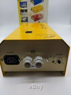 ASP 700VA Pure Sine Wave Solar Power Inverter Off Grid Power Converter 24 115VAC