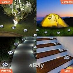 Biling Solar Lights Outdoor Grid Design Shell, Solar Powered Frosted Black 8