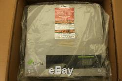 CHINT POWER CPS SCA60KTL-DO/US-480 SCA Series Solar Grid-tied PV Inverter NEW