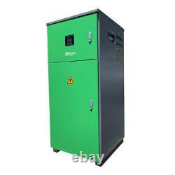 Complete kits 6KW off-grid solar power station 14.4 KWh Battery Storage 3.6KW PV