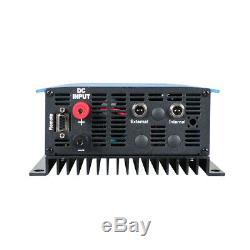 ECO 1000W Grid Tie Solar Power Inverter On Grid MPPT / Limter Home DC 45V-90V