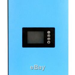 Eco-worhty 1000W Solar Power Grid Tie Inverter & Limiter DC 22-65V PV Battery