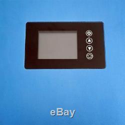 Eco-worthy 1000W Solar Power Grid Tie Inverter MPPT DC 45-90V PV System DC 45-90