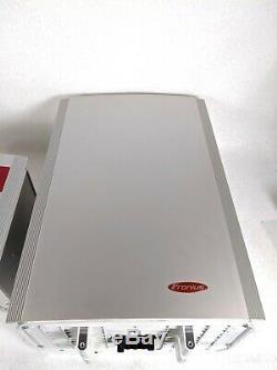 Fronius IG Plus V5.0-1 UNI Indoor Outdoor Efficient Grid Solar Power Inverter