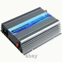 Grid Tie Inverter Use For 18V/36cells Solar Panel AC110V or 220V Power Inverter