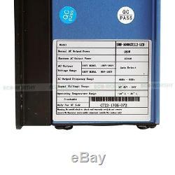 Hot1000W Grid Tie Solar Power Inverter on Grid MPPT / Limter Home DC 45V TO 90V