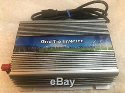 IMeshbean New 500W Walt MPPT Grid Tie Solar Power Inverter 2250V DC