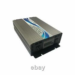 KRXNY 2500W Off Grid Pure Sine Wave Solar Power Inverter 48V DC to 110V 120V
