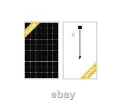 NEW Hysolis 300W Solar Panel Mono-crystalline for off-grid solar power system