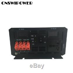 Off Grid Inverter With Solar C Control With By Pass 1500w solar power inverter