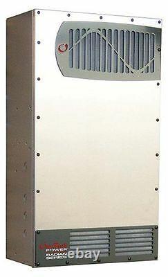 Outback Power GS8048A-01 Radian Series Grid Hybrid Inverter/Charger 8kW 48V