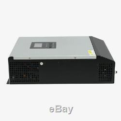 PWM Solar Power Inverter Inverter Wechselrichter 24V/48V 3KVA/5KVA Solar Grid