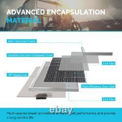 Renogy 150W 160W 12V Volt Monocrystalline Solar Panel 160 Watt Off Grid PV Power