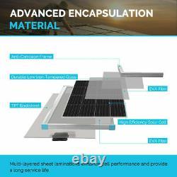 Renogy 175W 12V Volt Mono-crystalline Solar Panel Off Grid PV Power Boat Rooftop