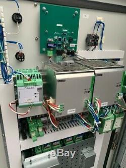 SATCON Solstice 500kW Inverter SOLAR GRID TIE NEW