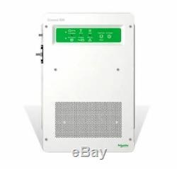 Schneider Conext Sw2524 Battery Inverter Off Grid Sinewave 2400w 24vdc 120/240