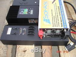 Sol-Ark Solar Energy Power Inverter Off Grid Generator Inverter Only