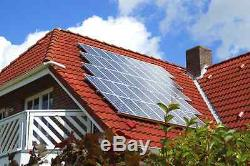 Solar Power Kit 1KW Off-grid