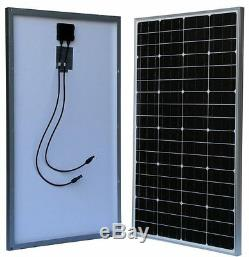 Submersible Pumping Kit Solar Powered Low Cost Off-grid Solar Water Pump