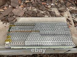 Tesla OFF GRID RV Solar Battery Module Power Storage 444 18650 5.3kWh 230Ah