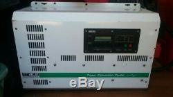 Trace/Xantrex 4000 Watt On/Off Grid Solar Power Balance System