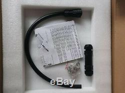 WVC 1200W Micro Grid Inverter MPPT Filter Freq Solar Power AC 230V
